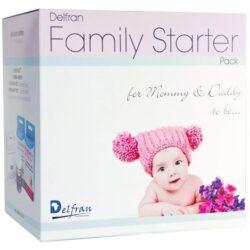 Delfran Family Starter kit